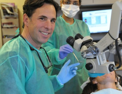 Experience Lifelong Benefits from Root Canal Treatment