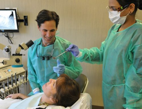 Advances in Anesthesia Reduce Pain in Endodontic Care