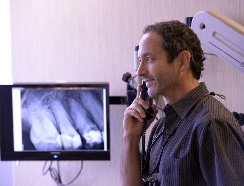 Offer Patients a More Precise Diagnosis by Partnering with Professional Endodontics